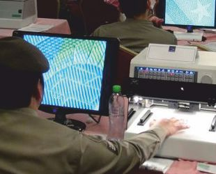 Investment in VSC technology places Saudi Arabian border security amongst worlds best