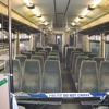 SUPERfume Train Carriage