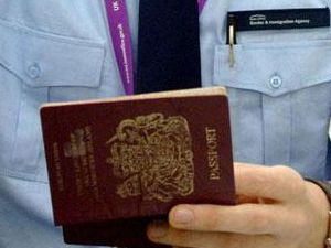 New UK Passport introduces state-of-the-art security features