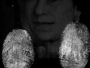 NIR-NIR Fingerprint Powder Reveals High Contrast Fingerprints on Previously Difficult Surfaces