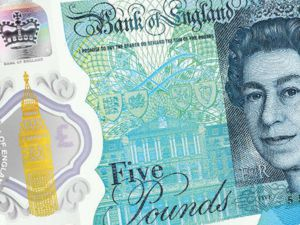 Fingerprint Experts: Are you ready for Polymer banknotes?
