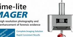 New Product: Crime-lite Imager
