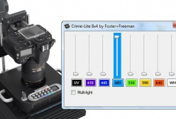 Crime-lite 8x4MK2 software allows users to take Control
