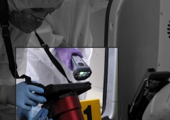 Application Study Reveals the Benefits of Cutting-Edge Forensic Light Source Technology